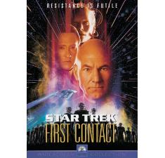 Star Trek: First Contact billede