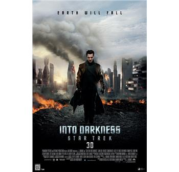 Star Trek Into Darkness billede