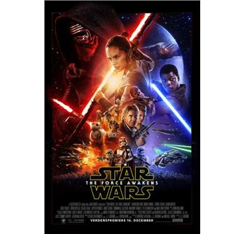 Star Wars: The Force Awakens billede