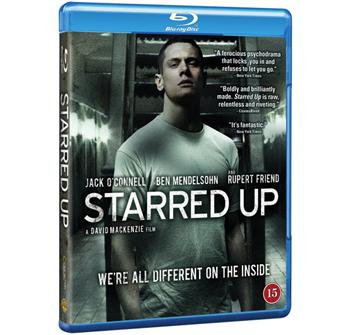 Starred Up billede