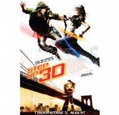 Step Up 3D billede