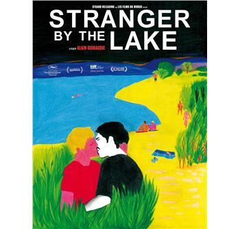 Stranger by the Lake billede