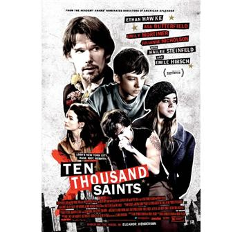 Ten Thousand Saints billede
