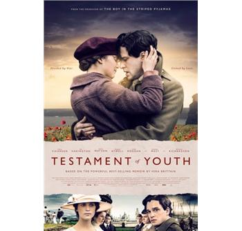Testament of Youth billede
