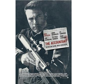 The Accountant billede