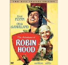 The Adventures of Robin Hood billede