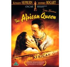 The African Queen. billede