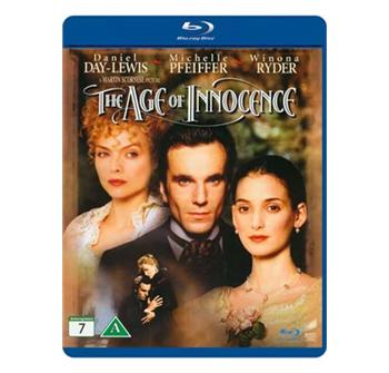The Age of Innocence. billede