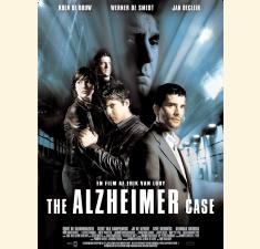 The Alzheimer Case billede
