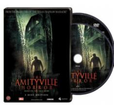 The Amityville Horror billede