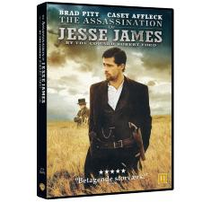 The Assasination Of Jesse James By the Coward Robert Ford billede