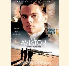 The Aviator billede