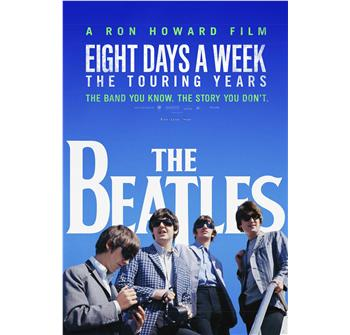 The Beatles: Eight Days A Week – The Touring Years billede
