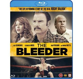 The Bleeder billede