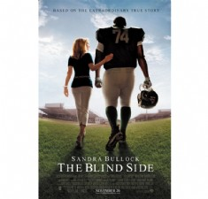 The Blind Side billede