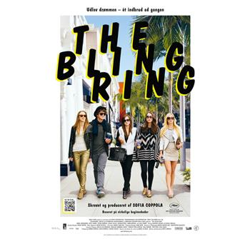 The Bling Ring billede