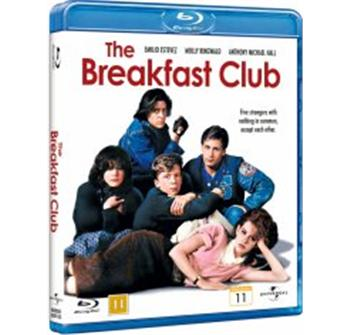 The Breakfast Club billede