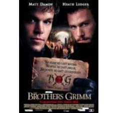 The Brothers Grimm billede