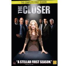 The Closer - Season 1 billede