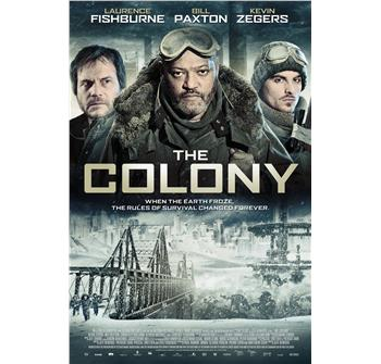 The Colony billede