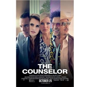 The Counselor billede