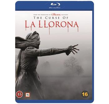 The Curse of La Llorona billede