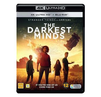 The Darkest Minds 4K Ultra HD billede