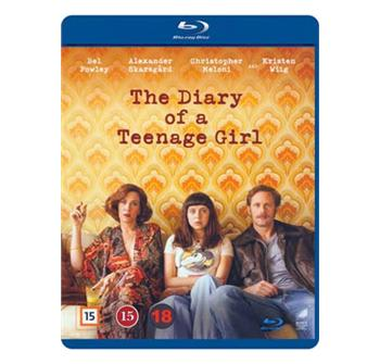 The Diary of a Teenage Girl billede
