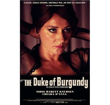 The Duke of Burgundy billede