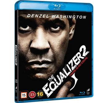 The Equalizer 2 billede