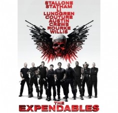 The Expendables billede