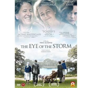 The Eye of the Storm billede