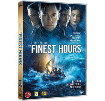 The Finest Hours billede