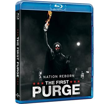 The First Purge billede