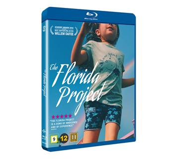 The Florida Project billede