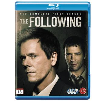 The Following - The Complete First Season billede