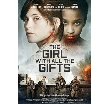 The Girl With All the Gifts  billede