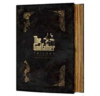 The Godfather Trilogy - Omertà Edition billede