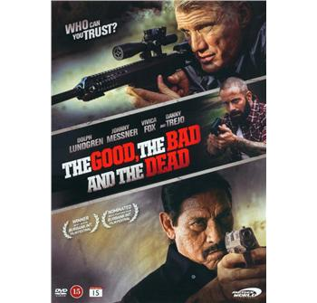 The Good, The Bad And The Dead billede