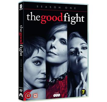The Good Fight Sæson 1 billede