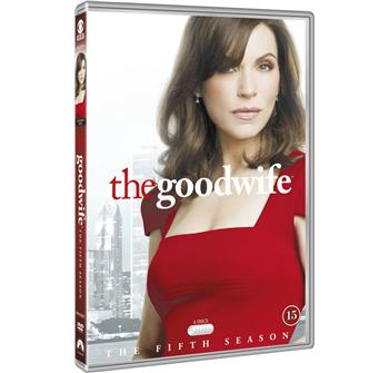 The Good Wife - Sæson 5 billede
