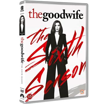 The Good Wife – The Sixth Season billede