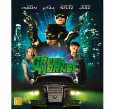 The Green Hornet billede
