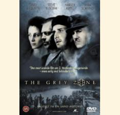 The Grey Zone (DVD) billede . ...