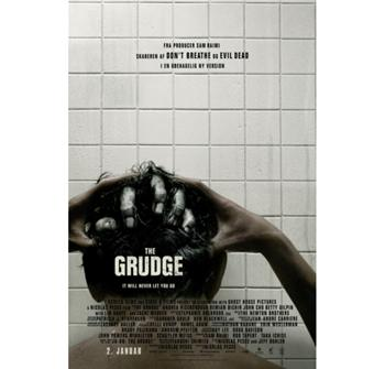 The Grudge  billede