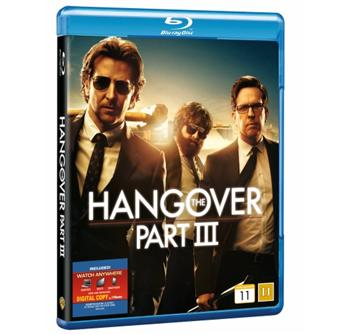 The Hangover Part III billede