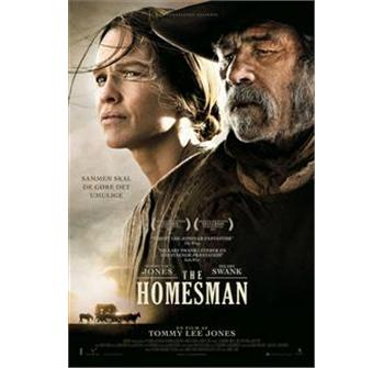 The Homesman billede