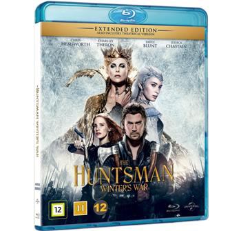 The Huntsman: Winter's War billede
