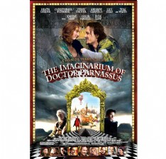 The Imaginarium Of Dr. Parnassus billede
