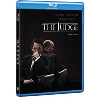 The Judge billede
